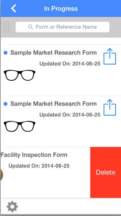 fastfield form validation